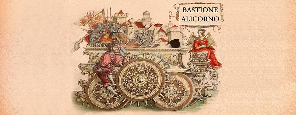 Bastione Alicorno