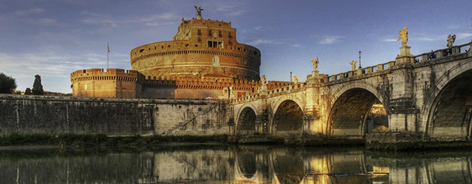 Le donne di Castel Sant'Angelo
