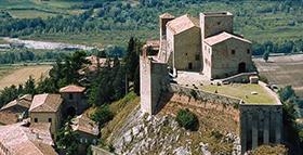Visite animate alla Rocca di Verucchio
