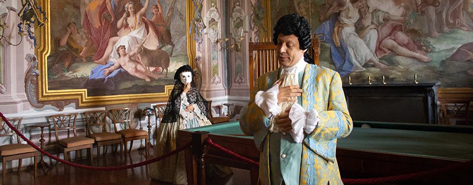 Villa Pisani Museo Nazionale